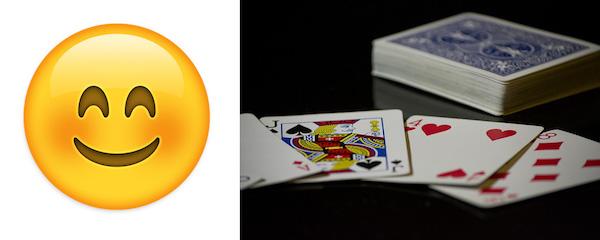 alessandro poletti buon viso felice gioco cattivo poker