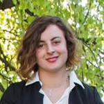 Aurora Piscopiello, dottoressa in chimica con tesi in beni culturali