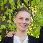 Eleonora Bressan, Laureanda in economia e commercio - assistant manager