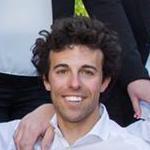 Luca Baj Rossi, laureato in geografia - educatore/guida turistica