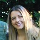 Lucrezia Lombardo, studentessa di architettura